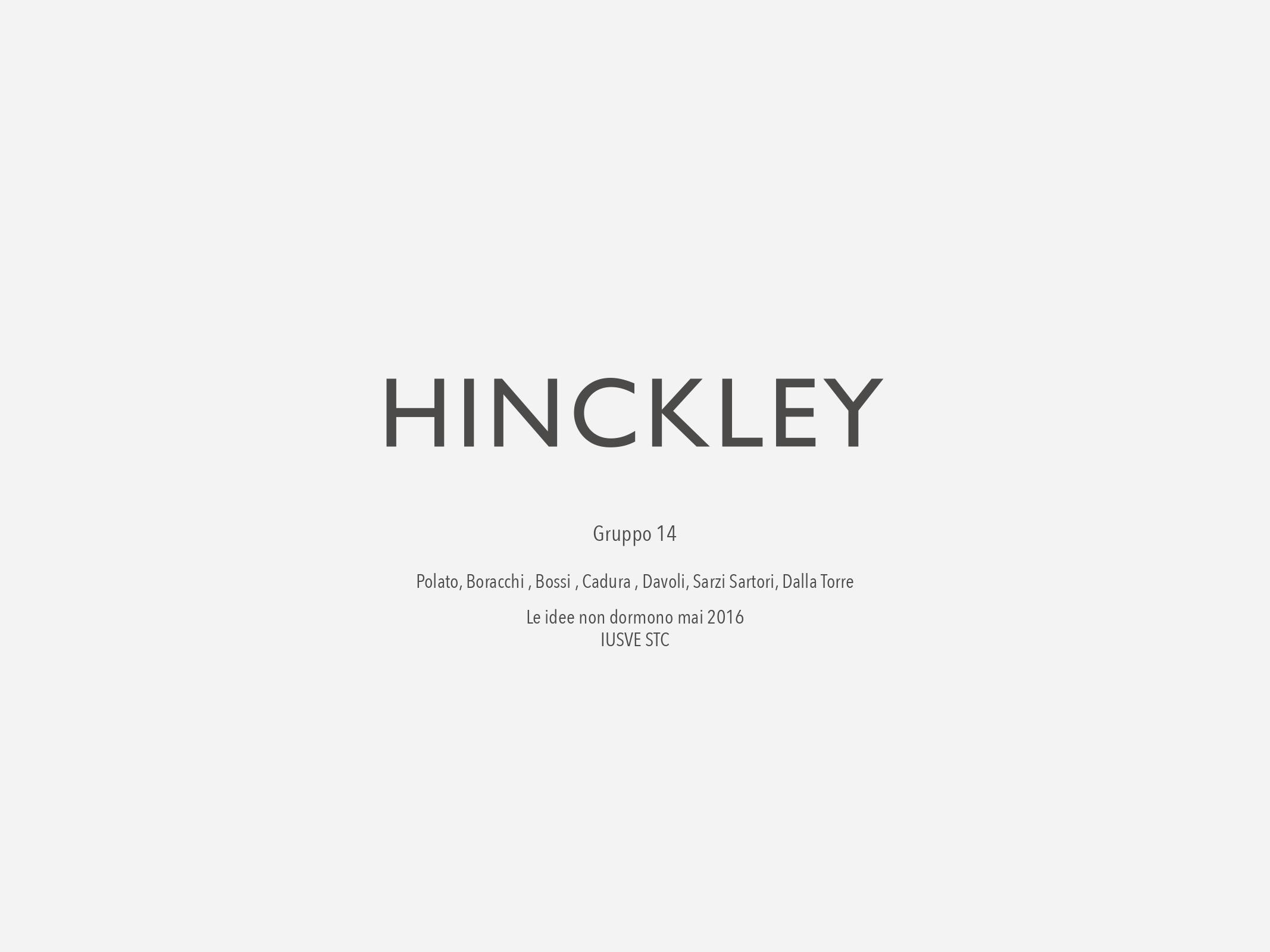 Hinckley Le idee non dormono mai 2016 01