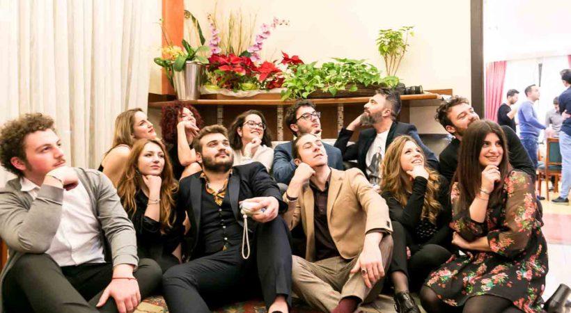 Antonio Polato SEO&LOVE gruppo 2018