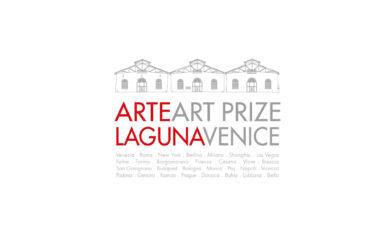 Antonio Polato _ Arte Laguna Prize