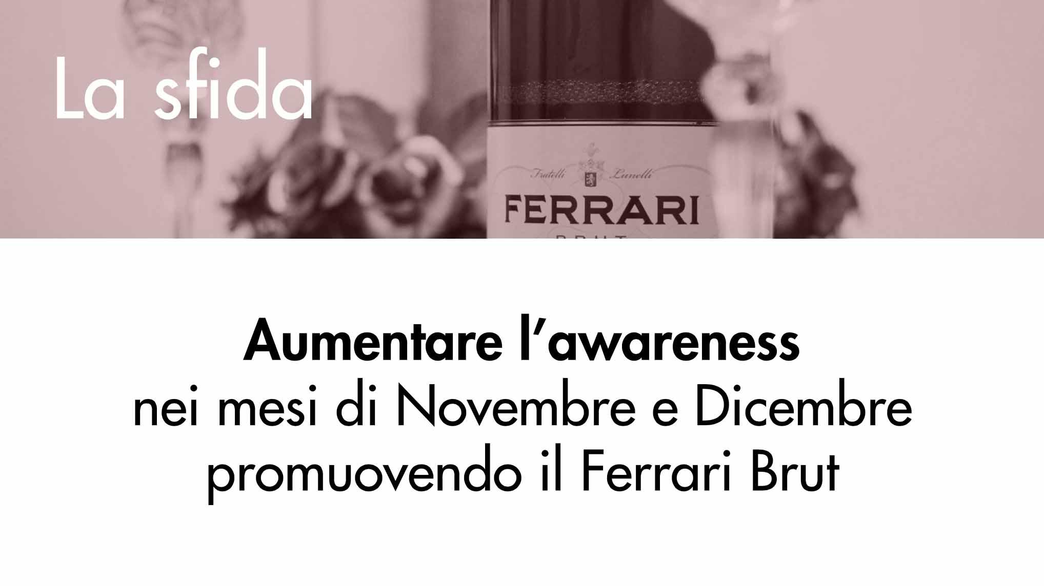 Antonio Polato Ferrari Trento IUSVE 2018 sfida